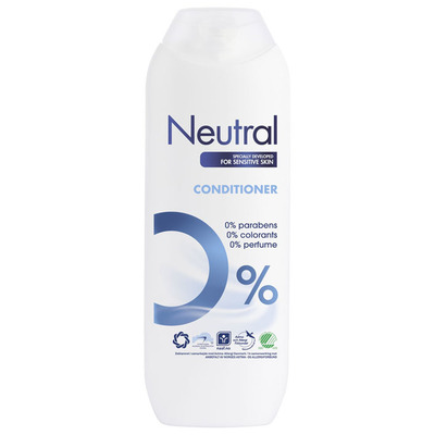 Neutral Conditioner normaal parfumvrij