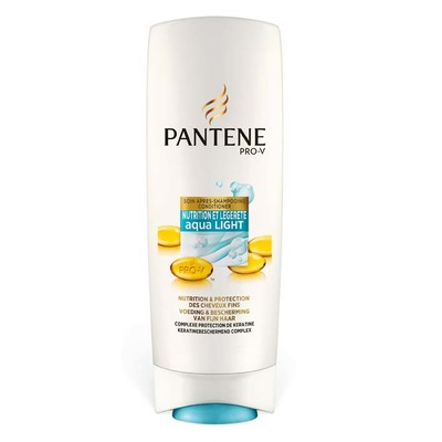 Pantene Conditioner aqualight