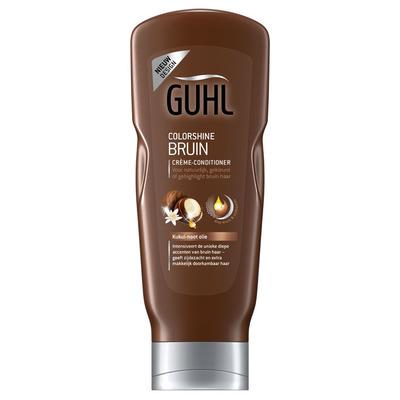 Guhl Colorshine bruin conditioner