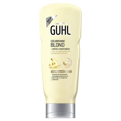 Guhl Colorshine blond conditioner