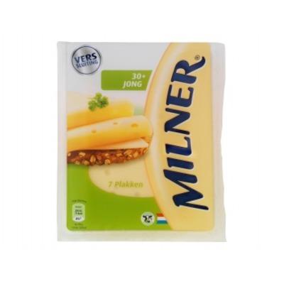 Milner Milner Jong 30+ plakken