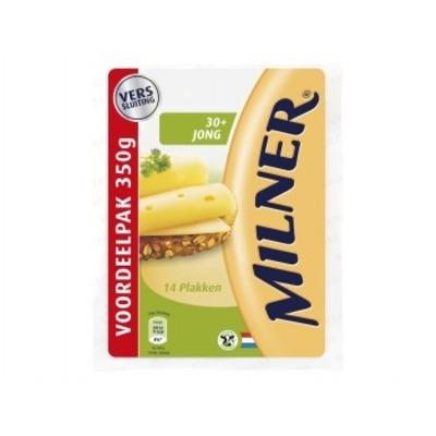 Milner Milner Jong 30+ voordeelverpakking