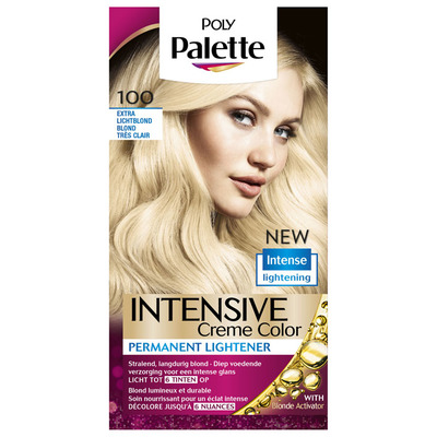 Poly Palette Extra licht blond