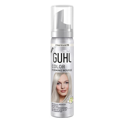 Guhl Color forming mousse 98