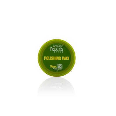 Fructis Garnier Fructis Style Polishing Wax, - 75 Ml - Wax