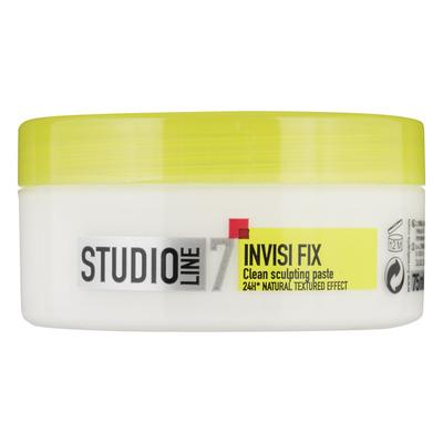 Studio Line Invisi Fix clean sculpting paste