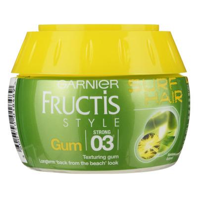 Fructis Surf hair