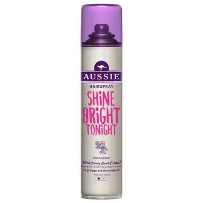 Aussie Haarspray glans en fixatie