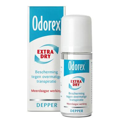 Odorex Extra dry depper