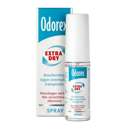 Odorex Extra dry pompspray