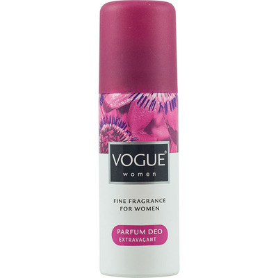 Vogue Women extravagant mini deo