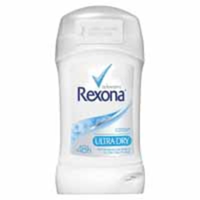 Rexona Deodorant stick women ultra dry cotton
