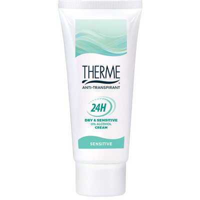Therme Anti transpirant creme sensitive