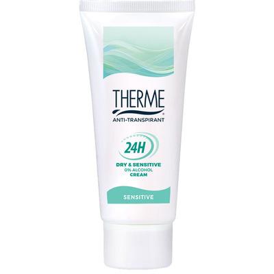 Therme Anti transpirant creme sensitive
