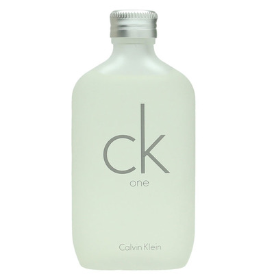 Calvin Klein One eau de toilette