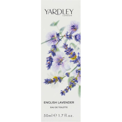 Yardley English lavender eau de toilette