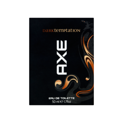 Axe Eau De Toilette Dark Temptation
