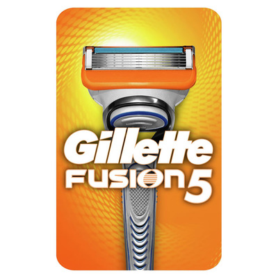 Gillette Fusion5 sheersysteem