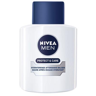 Nivea Men protect & care aftershave balsem