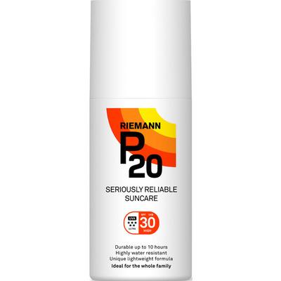 P20 Zonnebrand SPF 30