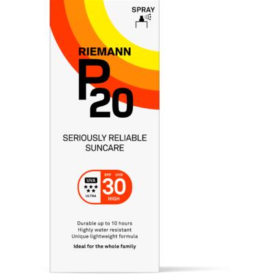 Riemann P20 Once a Day Spray SPF 30