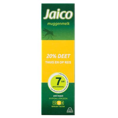 Jaico Muggenmelk roller