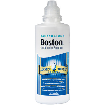 Boston Conditioner