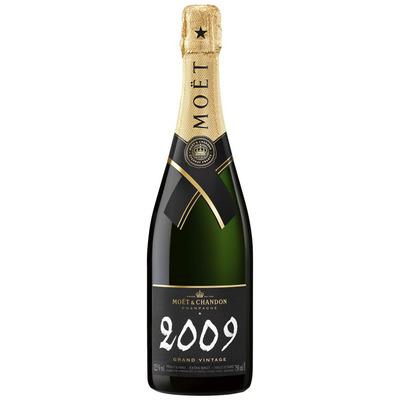 Moët & Chandon Champagne grand vintage 2008