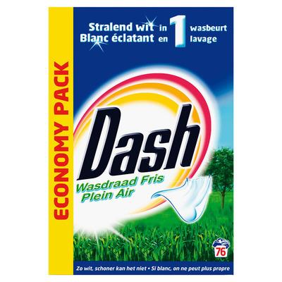 Dash Waspoeder wasdraad fris