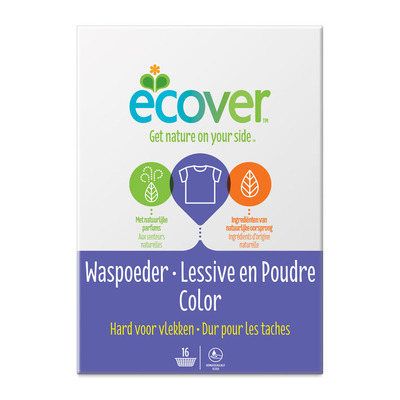 Ecover Waspoeder color
