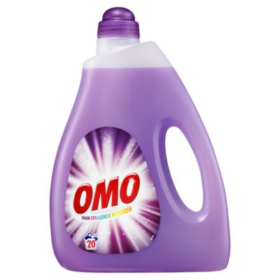 Omo Liquid color