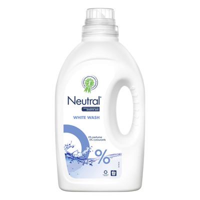 Neutral Wasmiddel wit