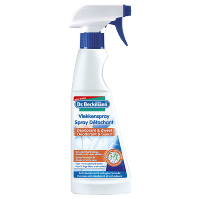 Dr. Beckmann Pre wash sweat & deo