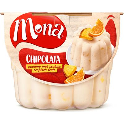 Mona Pudding chipolata
