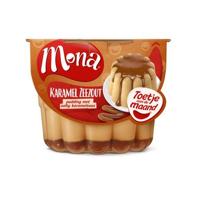 Mona Toetje van de maand