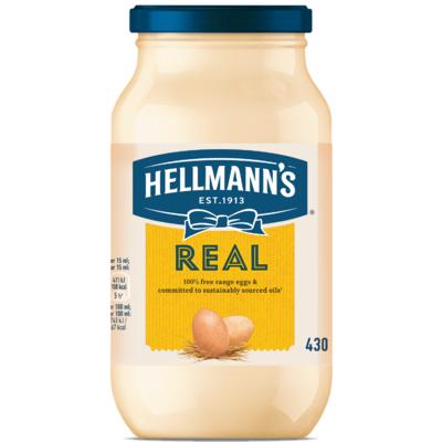 Hellmann's Mayonaise