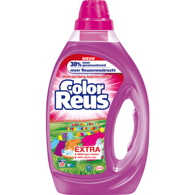 Reus Color reus gel