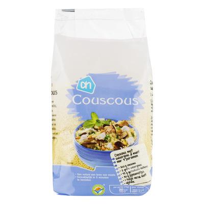 Huismerk Couscous