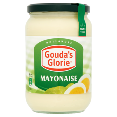 Gouda's Glorie Hollandse Mayonaise