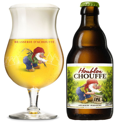 La Chouffe Houblon