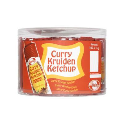 Hela Curry Kruiden Ketchup Original