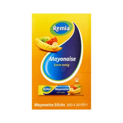 Remia Mayonaise Sticks Extra Romig