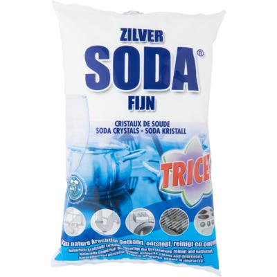 Tricel Silver soda fijn