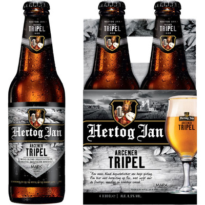 Hertog Jan Arcener tripel