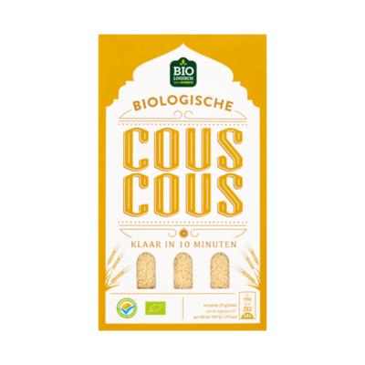 Jumbo Biologische Couscous