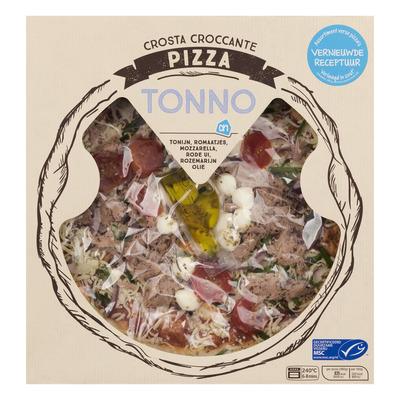 AH Pizza tonno