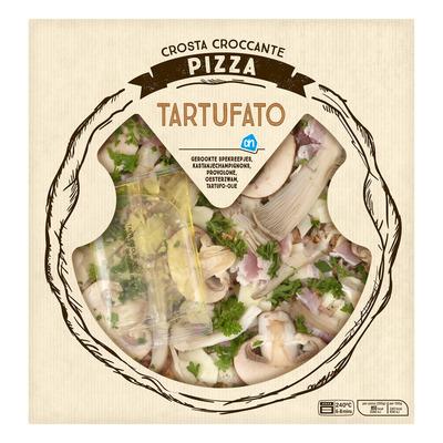 AH Pizza tartufato