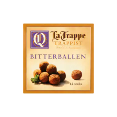 La Trappe Bitterballen