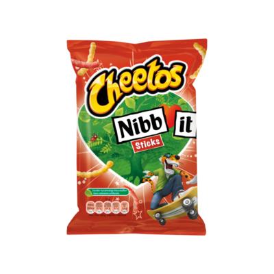 Cheetos Nibb-it Aardappelsnack Sticks