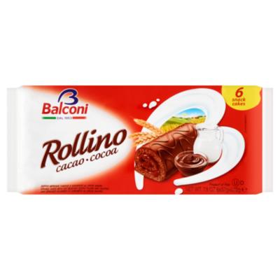 Balconi Rollino cacao